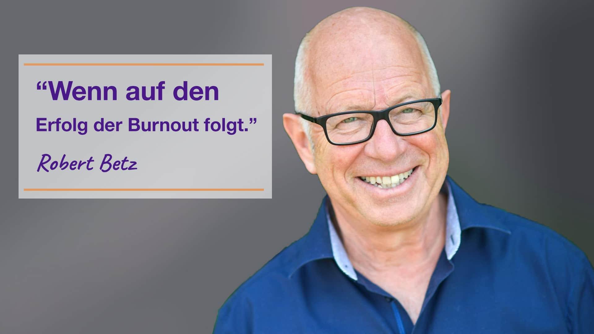 Robert Betz - Du bist der Schöfper deines Lebens - Von